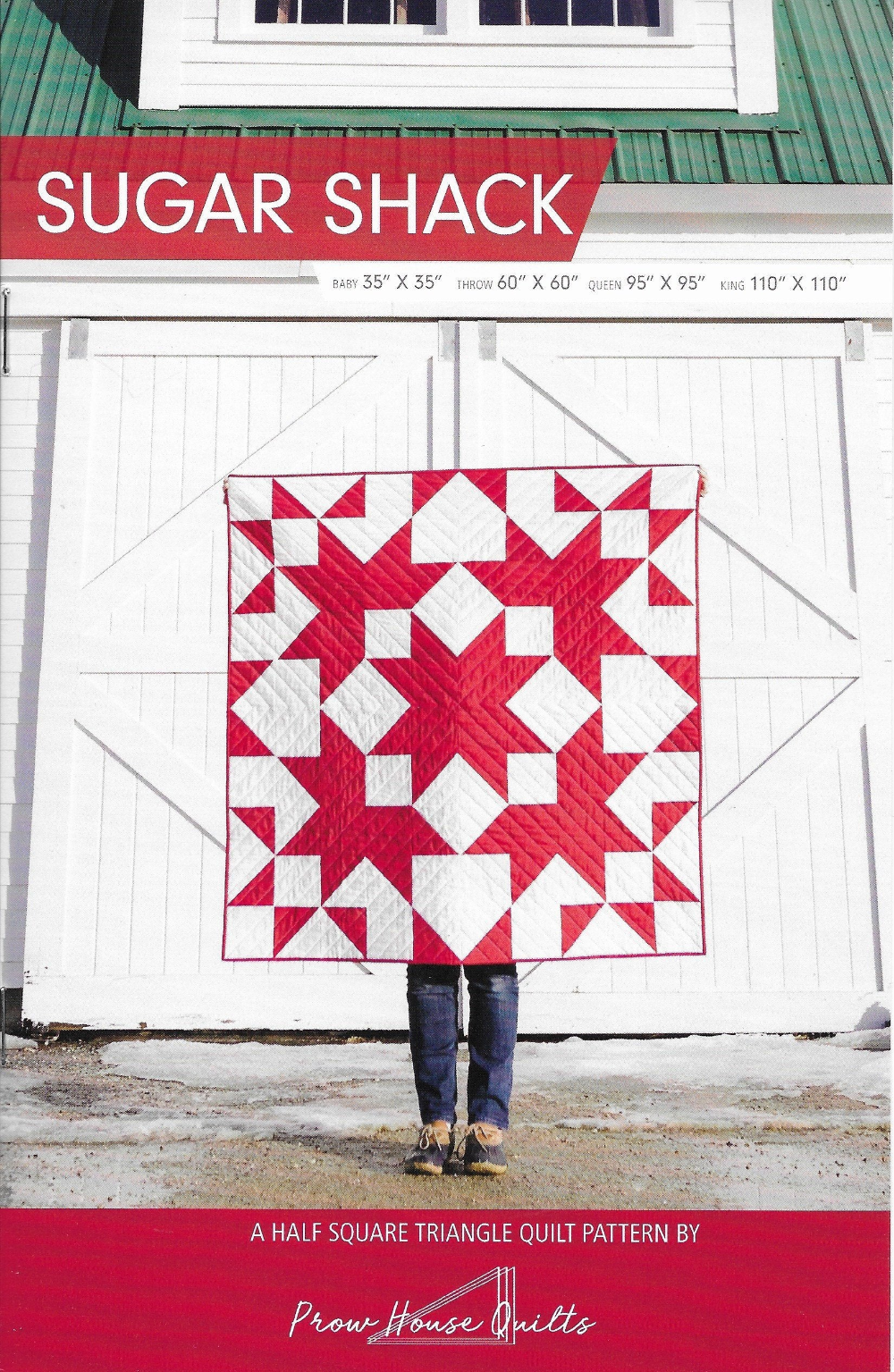 Quilt Pattern Sugar Shack Pieced Quilt Star Quilt Half Square Triangle Twin Bed Quilt P Half Square Triangle Quilts Pattern Triangle Quilt Pattern Quilts