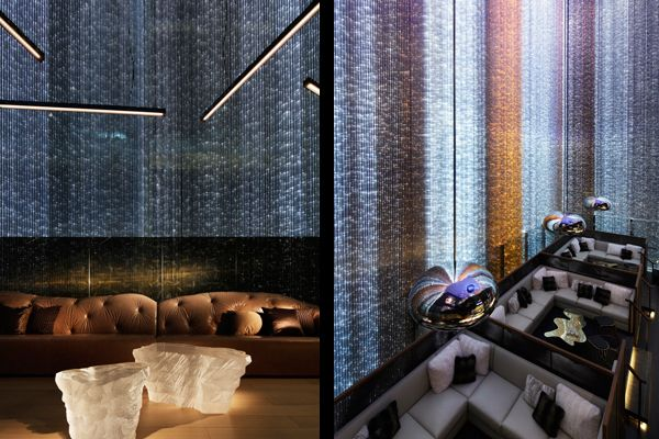 Fei Ultralounge W Hotel Guangzhou With Images Hotel Design