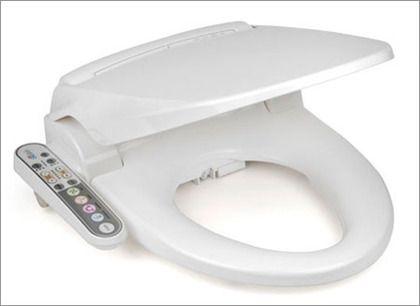 Costco Bidet Toilet Seat | Pilot Bidet, Electronic Bidet Toilet Seat Attachment - Prestige(BB800)