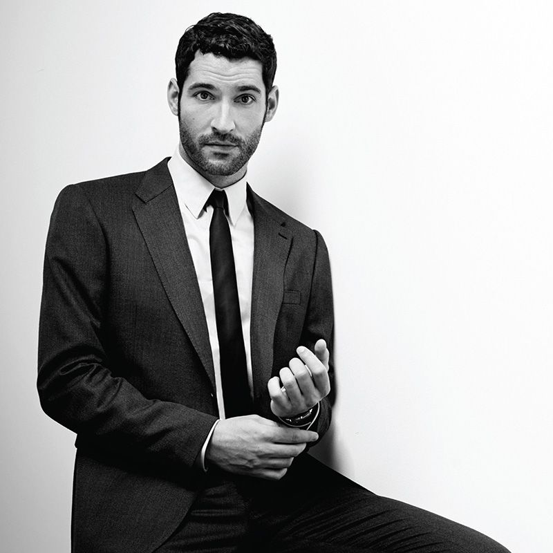 Tom Ellis Rush: If William Rush Was A Real Person, We Would Smoke A Spliff