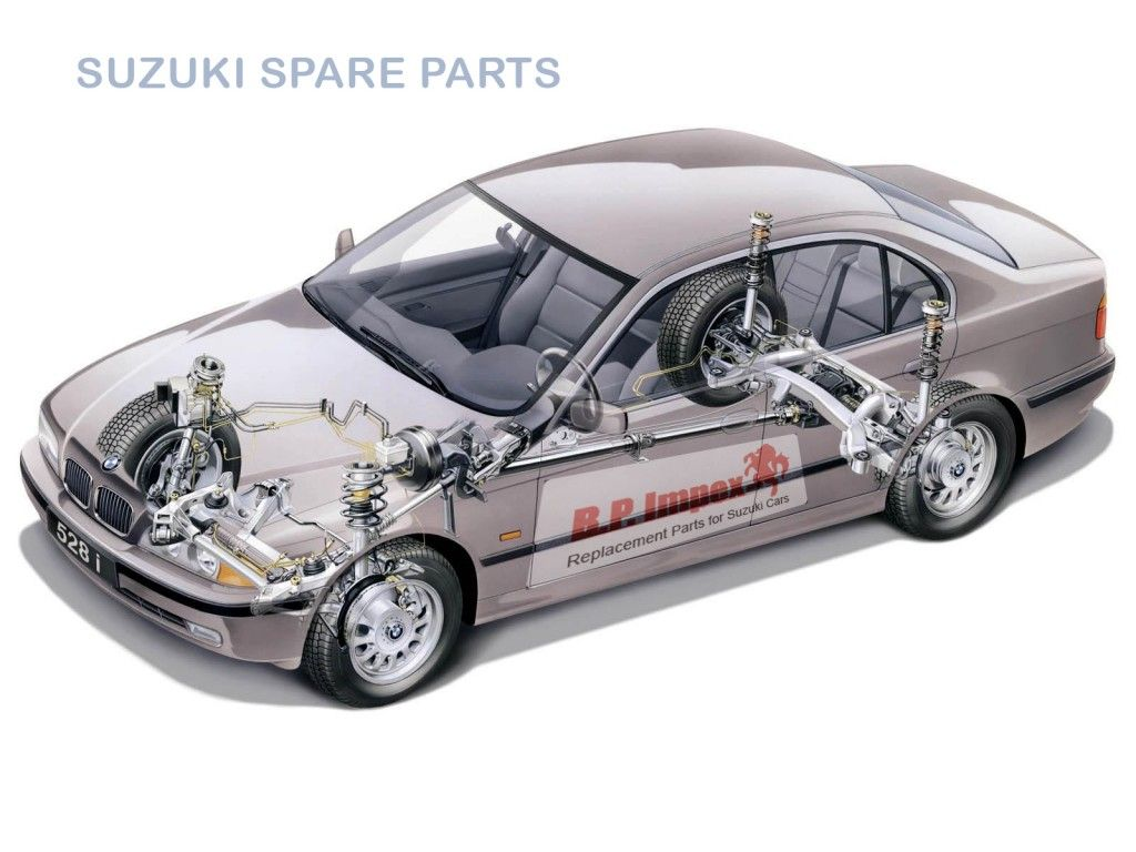 Suzuki Spare Parts How To Find The Best Dealer Is One Of Most Por Motorcycle Brands In World