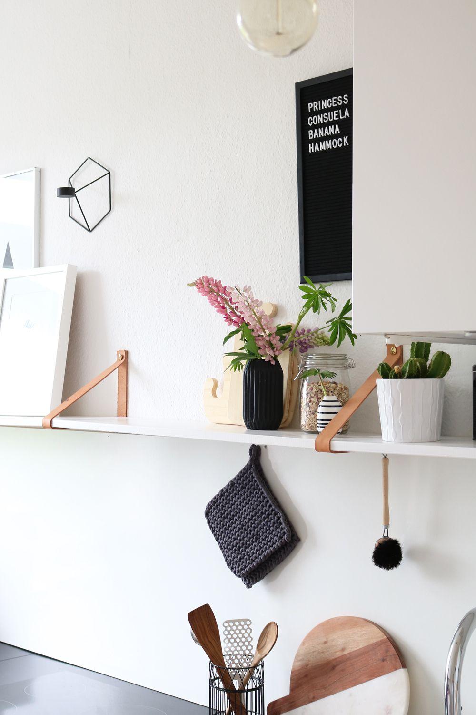 Fein Diy Küche Speisekammer Regale Bilder - Ideen Für Die Küche ...