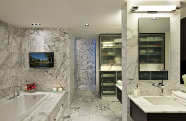 marble bathroom with awesome design ideas - Bathroom Designs Marble