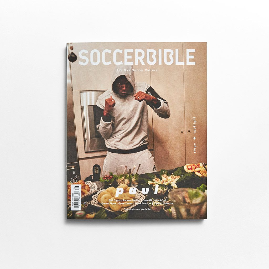 Soccerbible