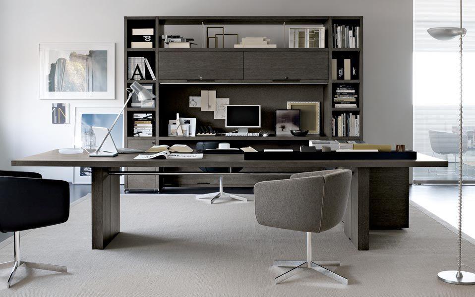 B&B Italia marca muebles diseño contemporaneo en Naharro Madrid ...