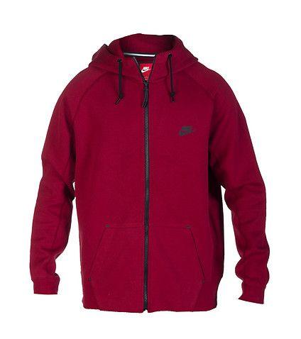 NIKE CLOTHING NIKE TECH AW77 FZ HOODIE 3Tw0yqq2 | FASHIONN