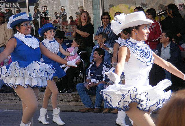 Image result for del rio parade