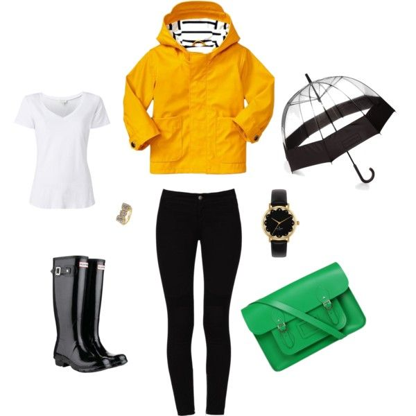 """Sunshine on a cloudy day"" by elismill on Polyvore"