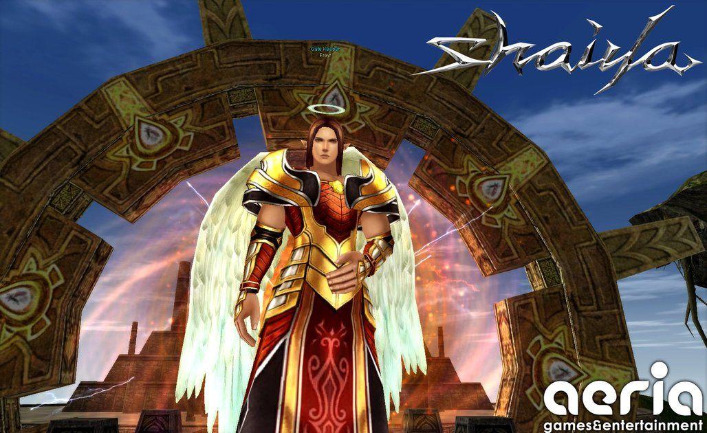 Shaiya Underworld A free MMORPG game in 2019 Mmorpg