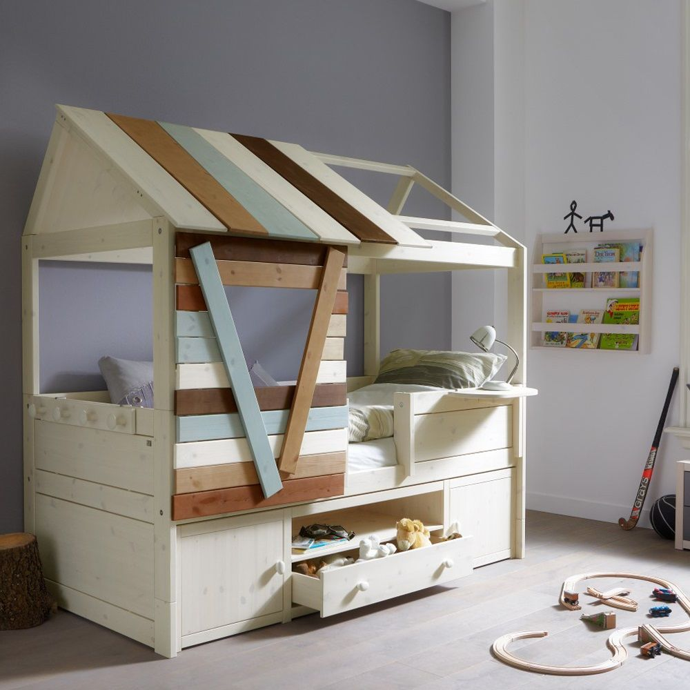 Kids Bedroom Tree House pinguiljam veerle on kinderkamer | pinterest | tree houses