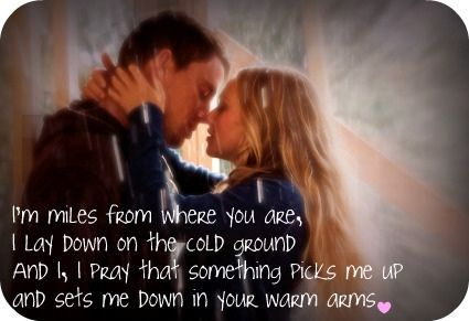 dear john. I'll be going throught that ;(
