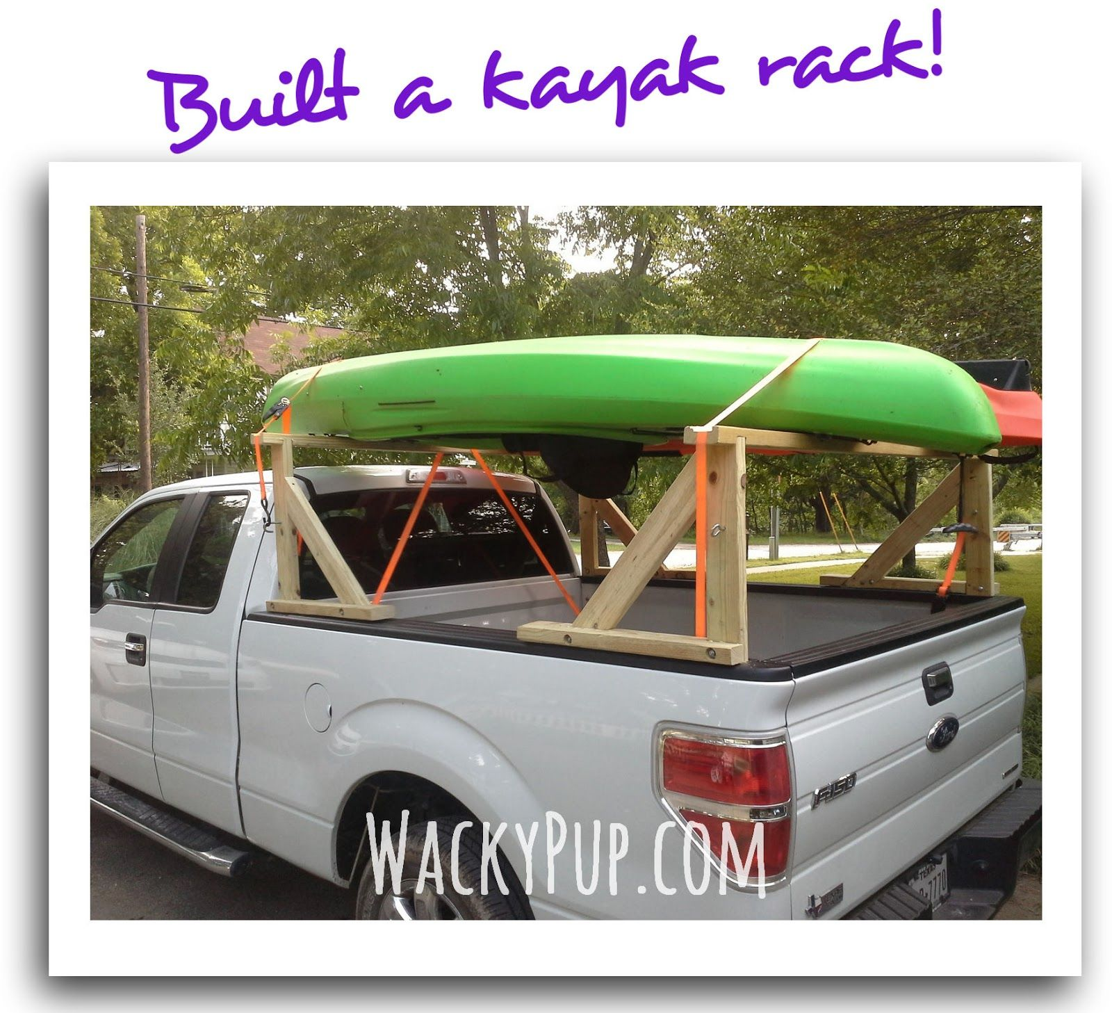 pvc of waters bwca cfm ladder two racks boundary index truck gear straps with did canoe here pool made rack forum diy my and is roof cover trucks what pipe i noodle black out canoeiowa for a kayak bed