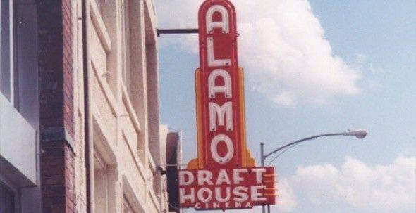Alamo Drafthouse founder Tim League's creative fight to keep film as an art form