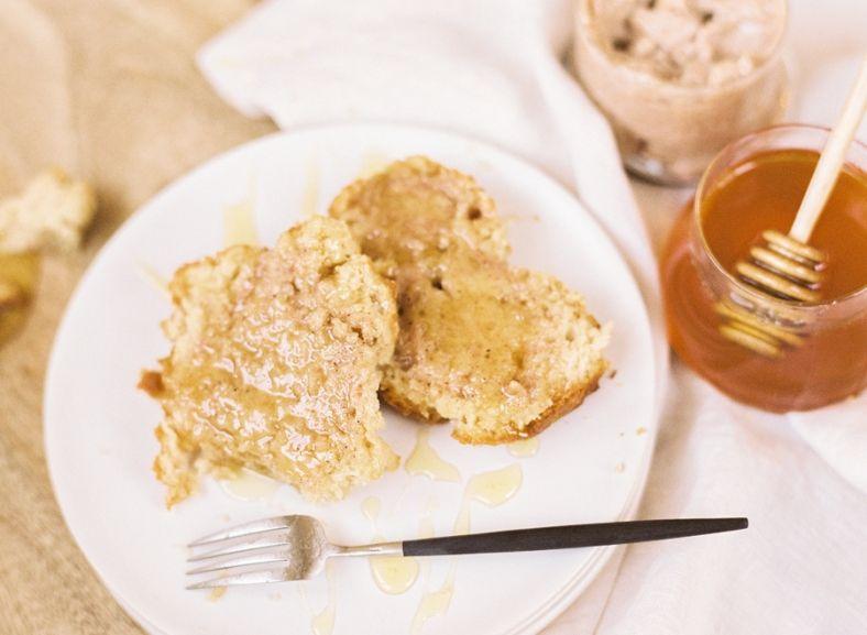 Half Orange Photography | Tablemakers | Lauren Kelp | Honey Beer Bread & Cinnamon Nutmeg Butter