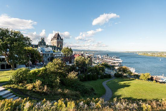 The Top Things To Do In Quebec City Must See Attractions - 10 things to see and do in quebec city