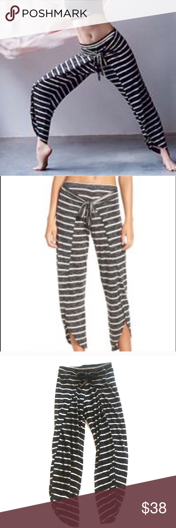 Free People Nothing to Lose Pant Womens Apparel at Vickerey
