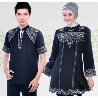 Fashionable Tapi Tetap Muslim Dengan Busana Muslim Lebaran Peluang