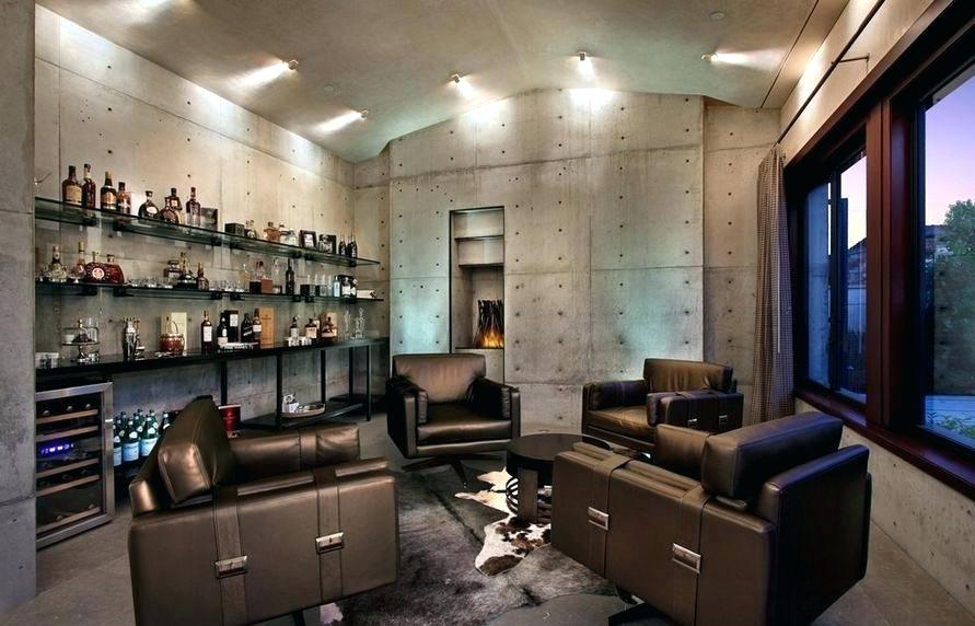 Low Budget Garage Man Cave Designs Google Search Man Cave Room Man Cave Living Room Bars For Home