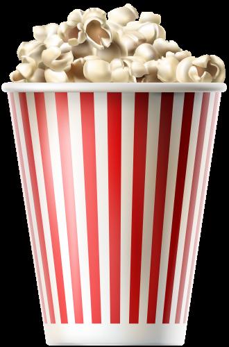 Popcorn Png Clip Art Clip Art Art Popcorn