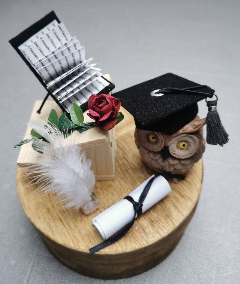 Geldgeschenk Abitur, Abi 2020, Bachelor, Master, Promotion, Diplom, Absolvent in 2020   Present