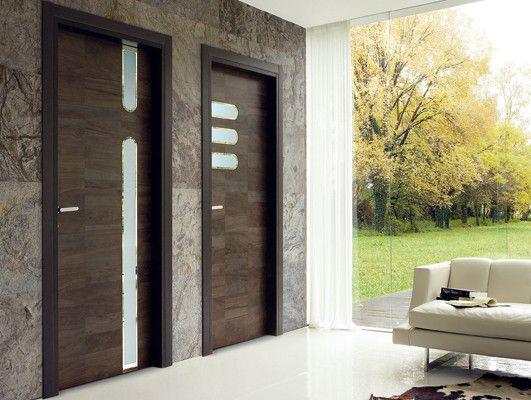 porte interne moderne - Cerca con Google | Porte e Finestre ...