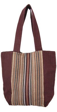 Earn Your Stripes Bag at The Rainforest Site