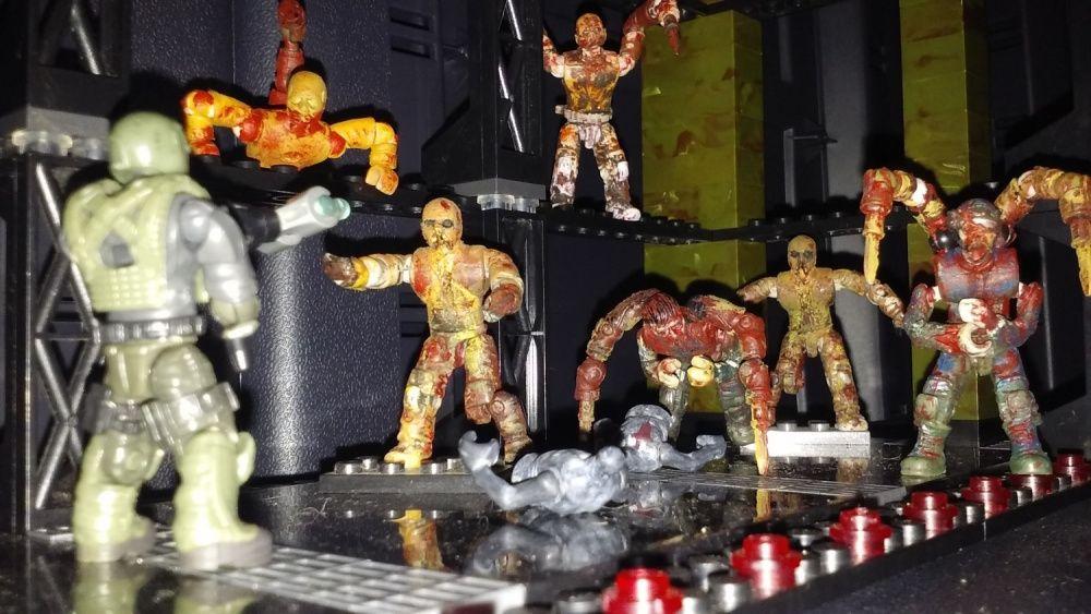 Mega Construx | Fan Gallery | Custom dead space figures