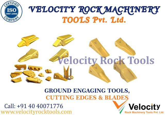 Velocity is a Manufacturer and Importers of High Quality
