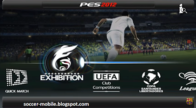 Download Pes 2012 Brazil 2018 Season 2017 2018 Libertados Unlocked Sepak Bola Olahraga Aplikasi