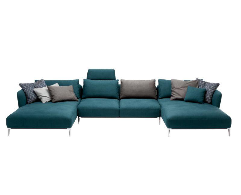 Rolf benz scala sofa