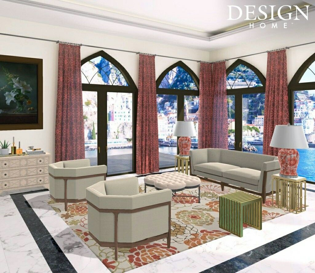 Luxury Design Home App My Home Design Home Decor