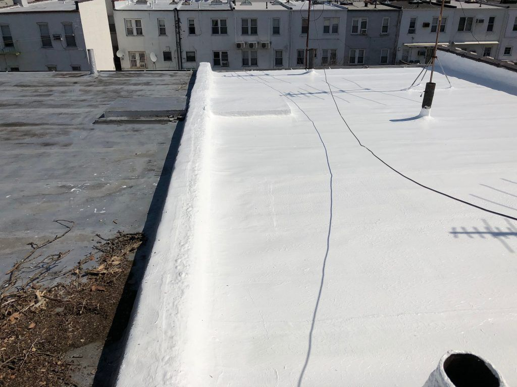 Pin By Romanroofingnyc On Roofing Contractor Brooklyn Ny Cool Roof Residential Roofing Commercial Roofing