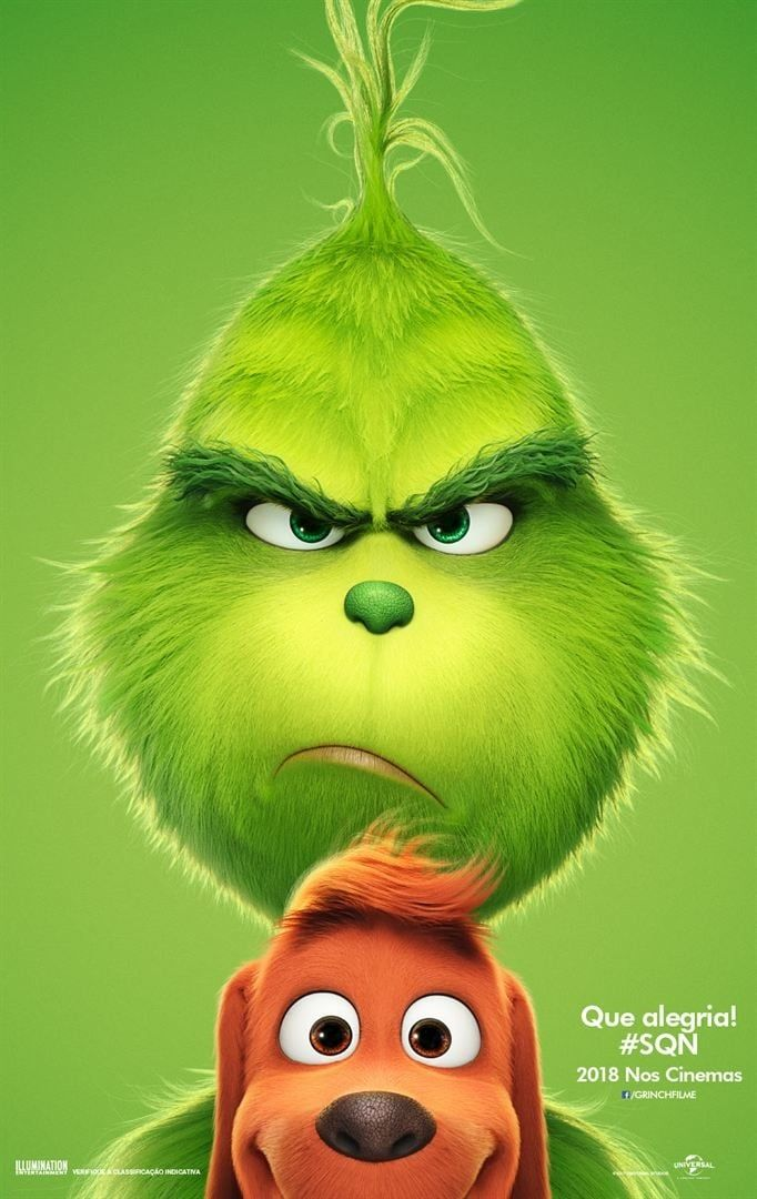 The Grinch 2019 Stream