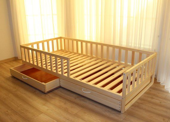 Crib And Toddler Bunk Bed