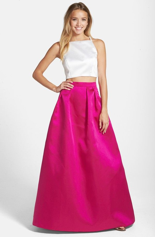 Pin by Carolina Gutierrez on Vestidos | Pinterest | Satin, Colour ...