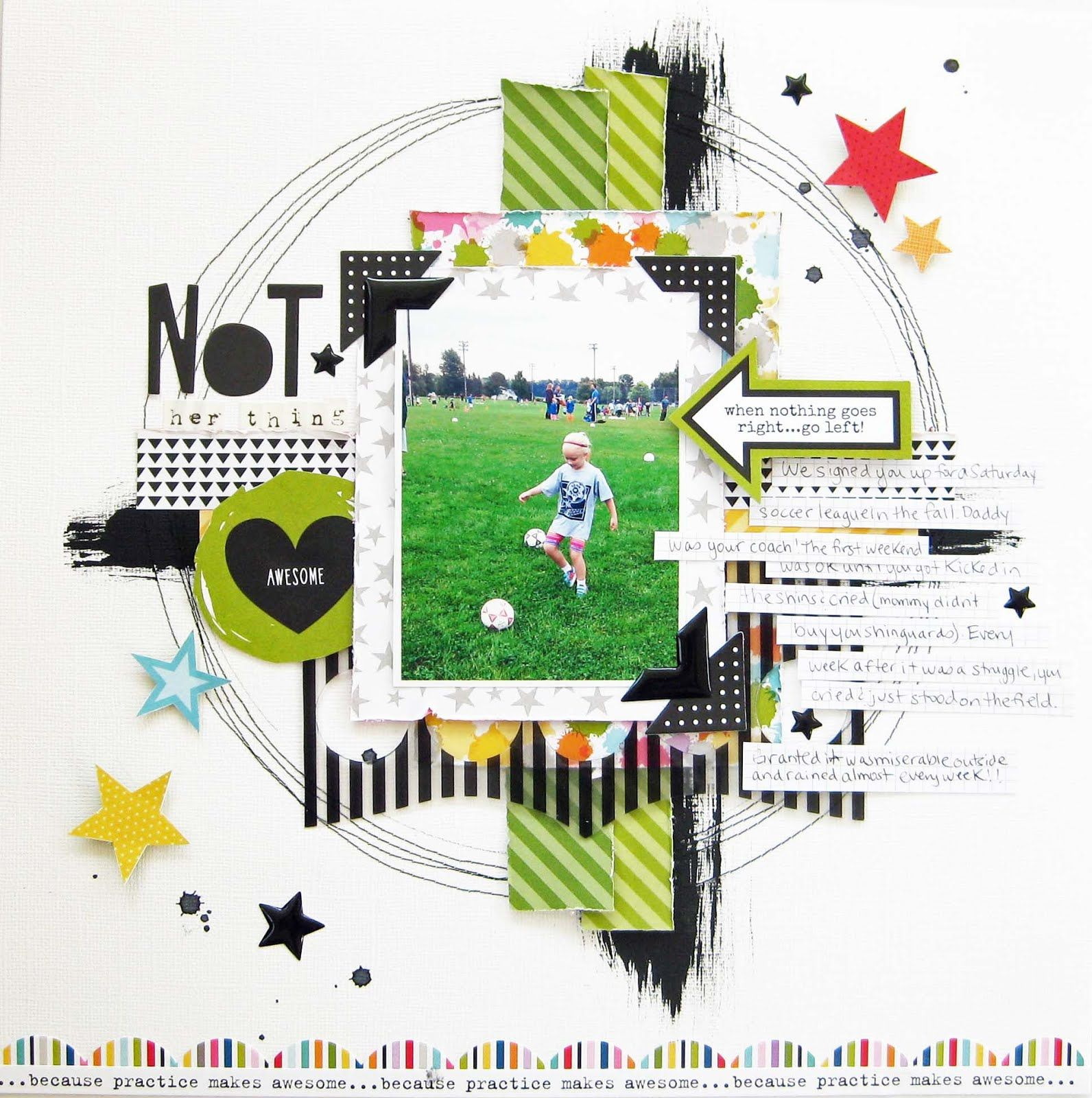Pin By Cindy Carter On Scrapbook Layouts Pinterest Scrapbook