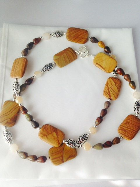 Portugale Necklace by UneekTrinket on Etsy https://www.etsy.com/listing/188590652/portugale-necklace