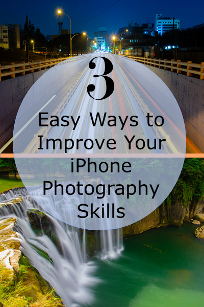 3 Smartphone Photography Tips For Casual Photographers: IPhone Photography Tips: Exposure, Lighting