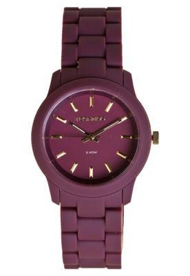 8d9a83f5cc6 Relógio Technos rosa quase vinho