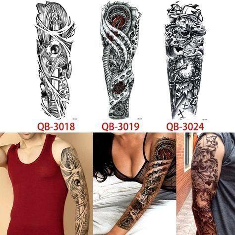 Photo of Grand faux tatouage Ideen – Grand faux tatouage Ideen Wir … – Grand faux tatouage Ideen …