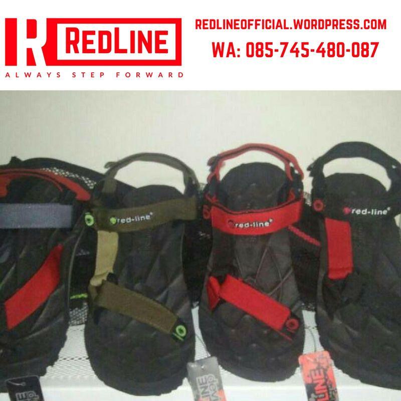 Selamat Datang Di Sandal Redline Sandal Gunung Eiger Sandal