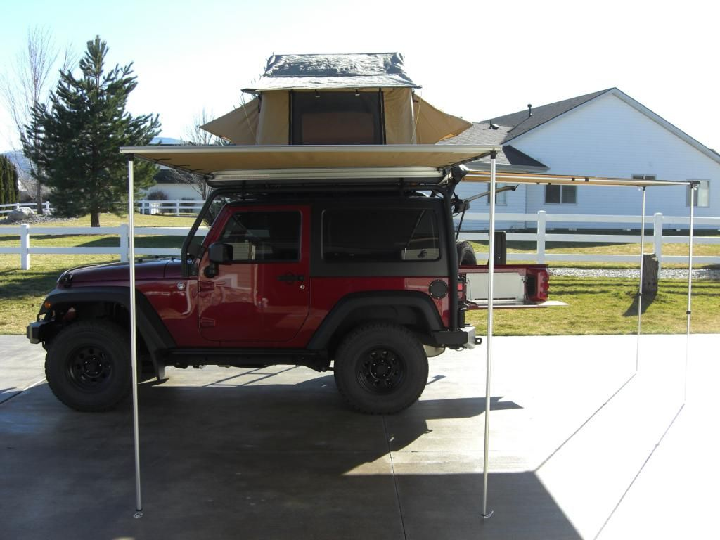 2dr Rtt Roof Top Tents Jeep Wrangler Forum Roof Top Tent Jeep Tent Top Tents
