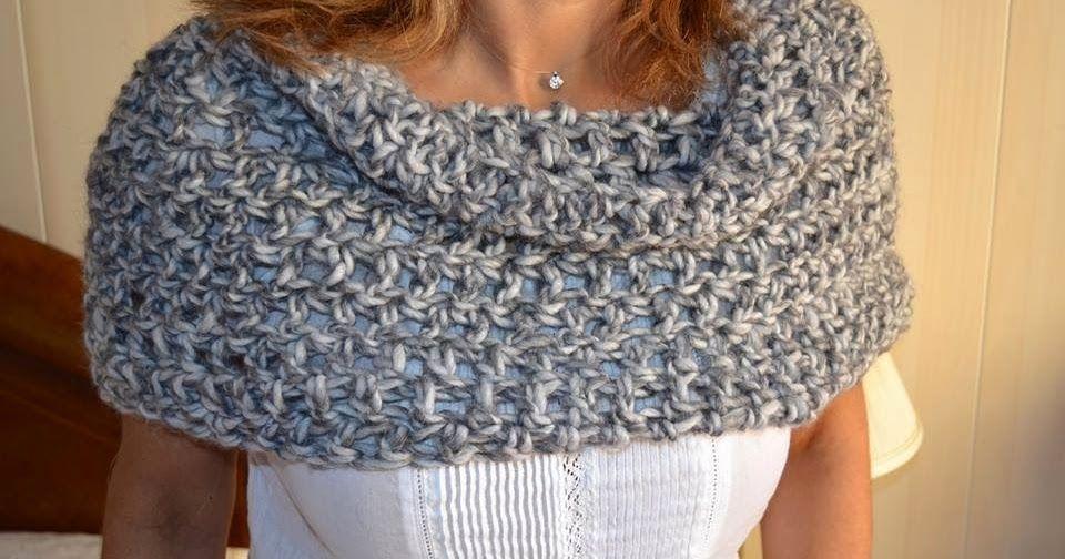 Increíble Patrón De Crochet Bufanda Del Triángulo Libre Inspiración ...