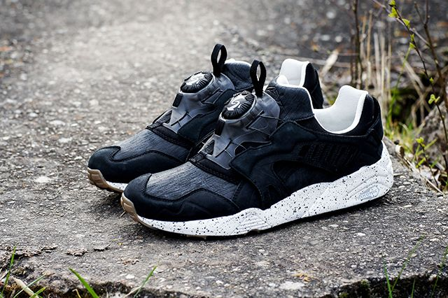 Puma Trinomic Disc N Calm #kicks #sneakers #fashion #style