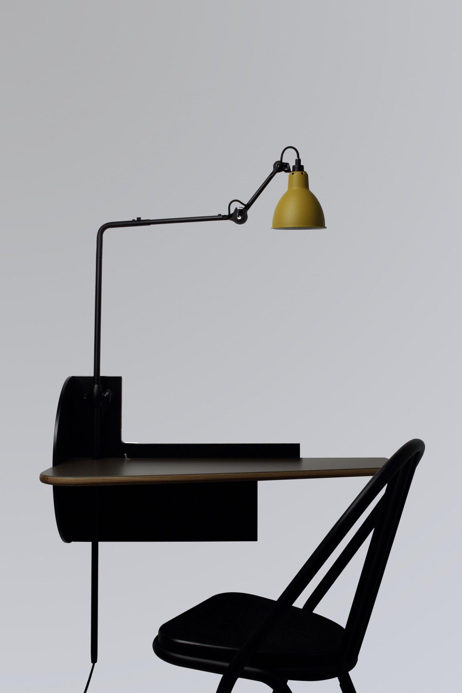 Console/Bureau | lampegras.fr | Vintage Industrial Furniture ...