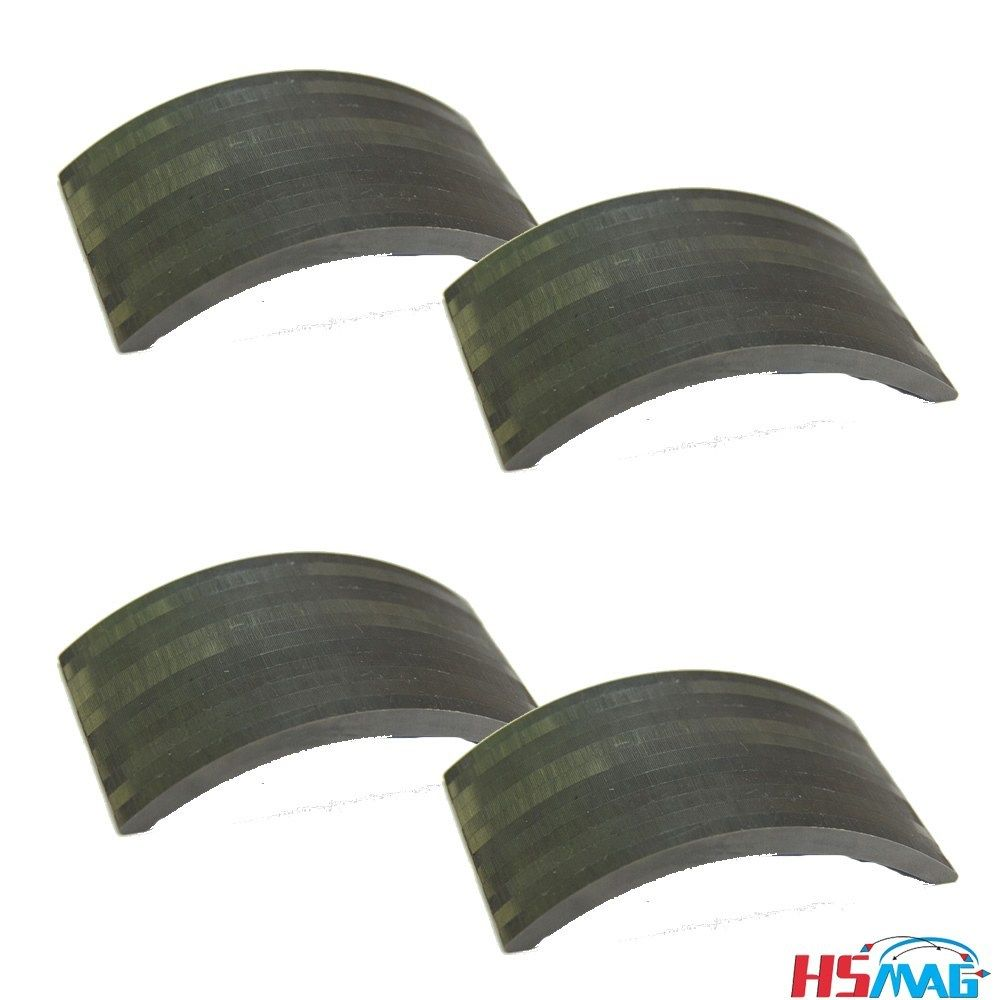 Strong Lamination Rare Earth Magnet For Motors Magnets By Hsmag Rare Earth Magnets Magnets Permanent Magnet