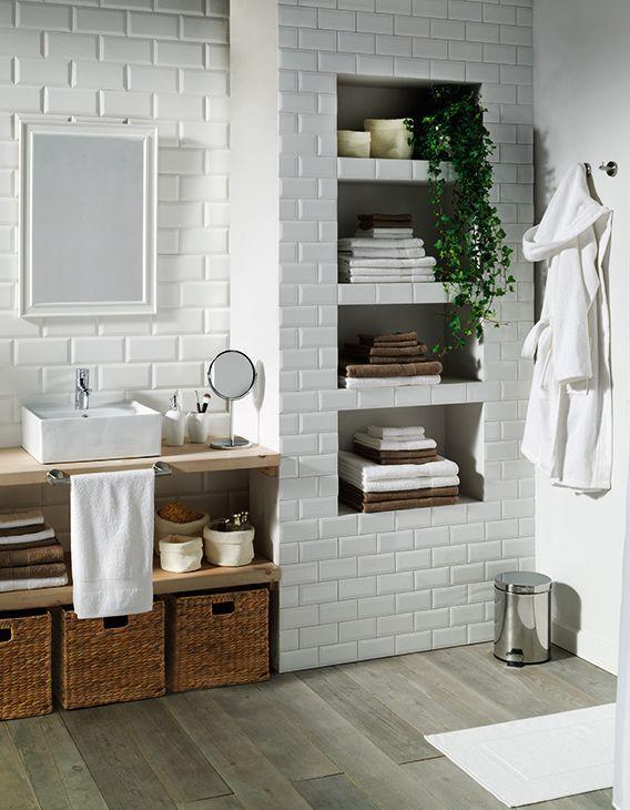 Baño #Decoracionbaños | Muebles de baño, Decoracion baños ...