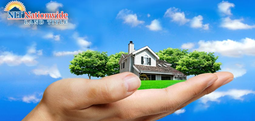 Home title insurance for protection and investments
