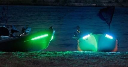 Supernova Fishing Lights The Best Led Fishing Lights Made In The