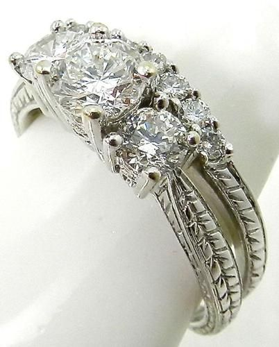 Jewelry: Irresistible Estate Jewelry - SeizedAcquisitions.com